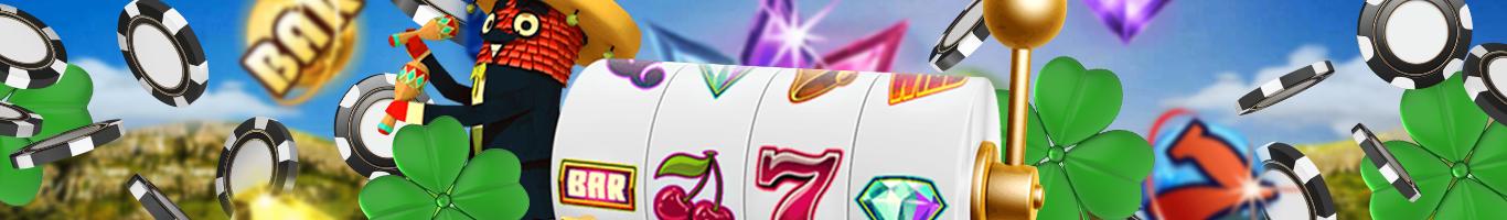 Slots Banner