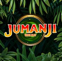 Jumanji Slot Game Image