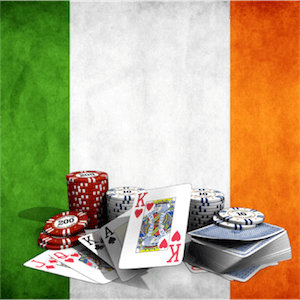 Irish Gambling