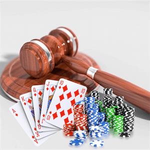 Irish Gambling Laws