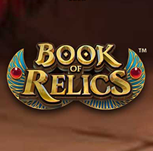 Book of Relics Slot Game Image