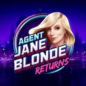 Microgaming Releases Agent Jane Blonde Returns Slot