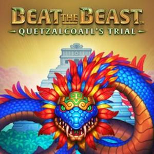 New Beat The Beast: Quetzalcoatl's Trial Slot
