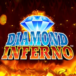 Microgaming Debut Diamond Inferno Slot