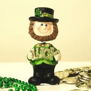 The Love For Irish Themed Online Casinos