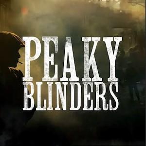 Pragmatic Play Unveil Peaky Blinders Slot