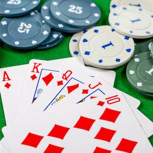 Online Casino Ireland Gambling Options