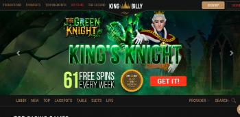 King Billy Image 3